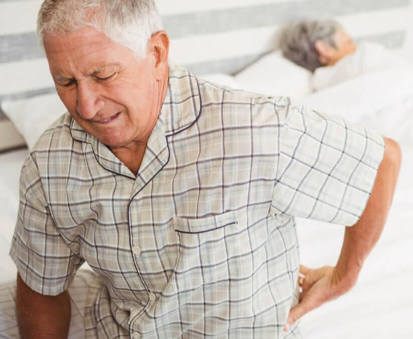 De voordelen van een hoogwaardig orthopedisch matras.