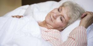 Een van de voordelen van een hoogwaardig orthopedisch matras is dat dit type matras een hoog slaapcomfort biedt.